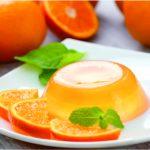 Jelly jeruk